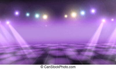 disko stage