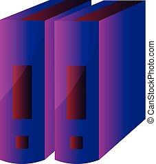 disks, färgrik, nymodig, illustration, vektor, bakgrund, vit