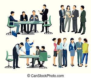 diskussion.eps, gruppen