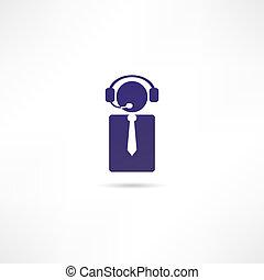 Dispatcher icon