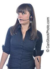 Dispatcher on duty