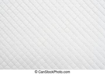 Disposable Diaper mat background