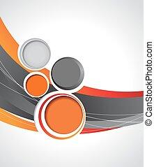disposition, édition, business, couverture, presentation., résumé, ou, arrière-plan., magazine, vecteur, conception, gabarit, impression, professionnel, bannière, constitué, design.