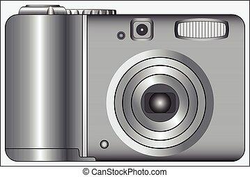 dispositivo, câmera