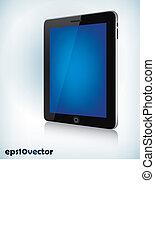 dispositivo, tableta