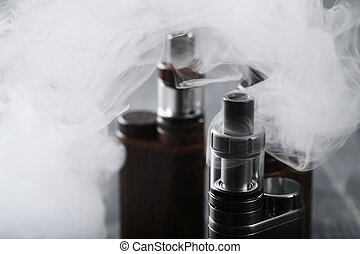 dispositivo, vaping