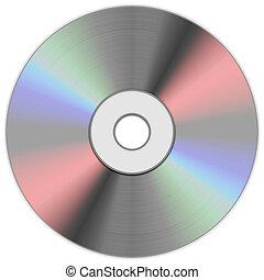 disque compact
