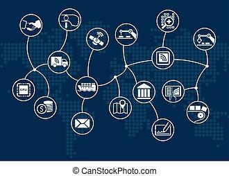 Disruptive digital business flow - Disruptive digital ...