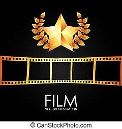 distinção, película