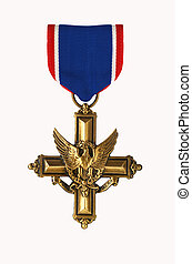 Distinguished service cross - United States Distinguished ...