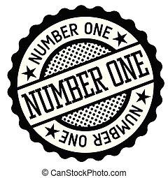distintivo, bianco, nero, numero