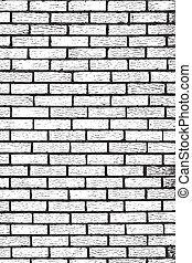 Distress Brickwall Texture