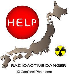 Distress in Japan