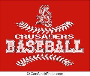 crusaders baseball