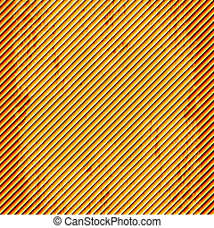 Distressed Striped Background