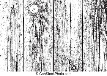 Distressed Wooden Planks - Distressed Dry Wooden Planks...