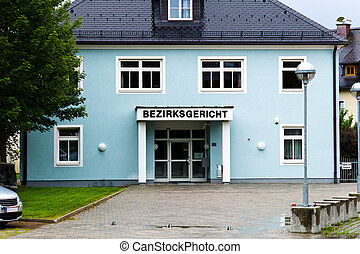 district court in austria - district court in gmund,...