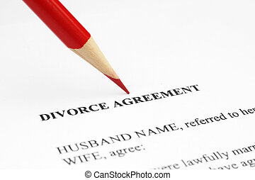 divórcio, acordo