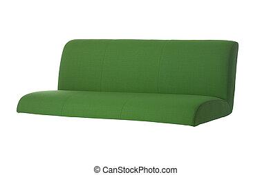 divano verde