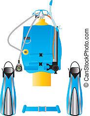 Dive Gear - Scuba Diving Equipment