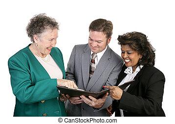 Diverse Business Group - Good News - A diverse business...
