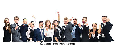 Diversity Casual Team Cheerful Success Community Concept