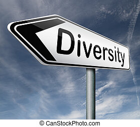 Diversity towards diversification in culture ethnic social...