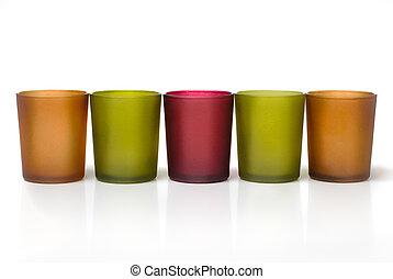 Diversity glasses