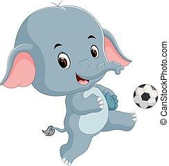 Cartone animato coloritura elefante facchino valigie. facchino