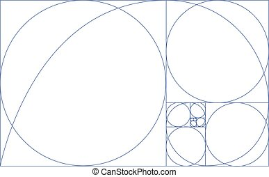 Divine proportions - golden ratio guide