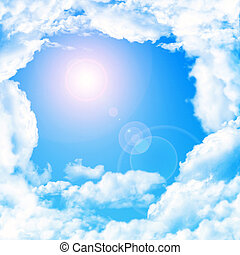 divine sky