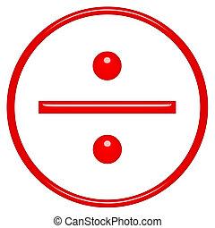division, 3d, signe