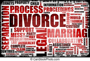 Divorce Marriage Process and the Ugly Truth