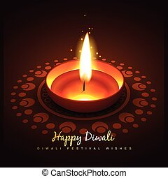 diwali diya illustration - diwali diya design vector...