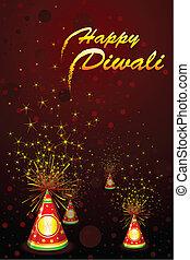 Diwali Fire Cracker