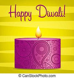 diwali!, heureux