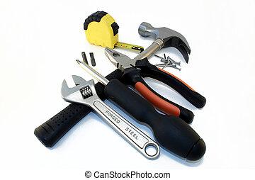 diy., udstyr, #3