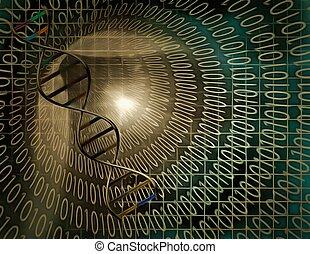 DNA code