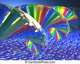 DNA Genetic Engineering
