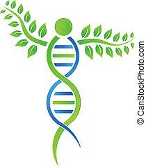 DNA Plant