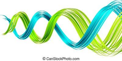 dns, spirale