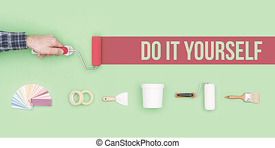 Do it yourself and crafts