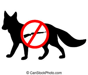 Do not shoot fox