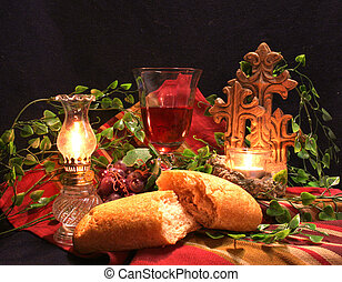 Communion Pictures
