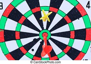dob, darts