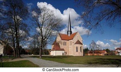 Doberlug abbey