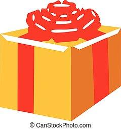doboz, tehetség, piros vonó