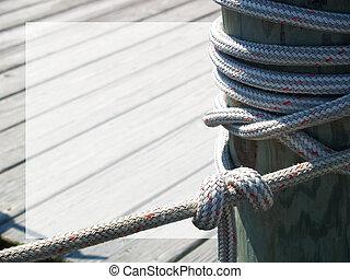 Dock Mooring