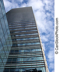 Docklands 152 - This is some of the many splendid office...