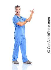docteur.